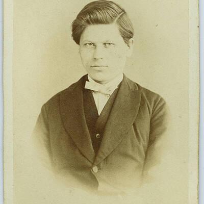 Frederik Vilhelm Torp