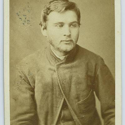 Ferdinand Christian Meyer