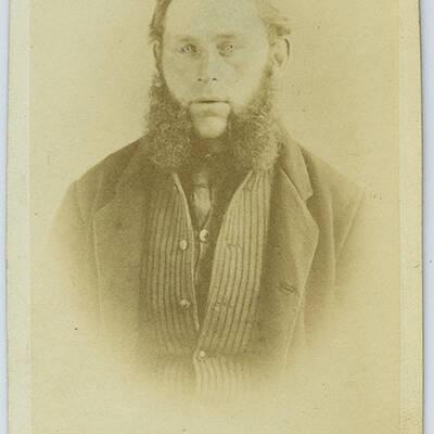 Hans Olsen (Holse)