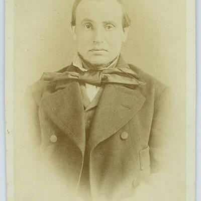 Johan Ferdinand Marcussen