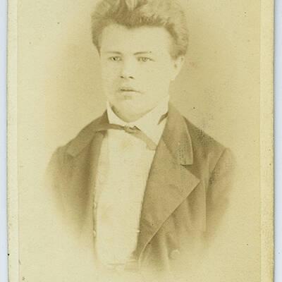 Johannes Carl Valdemar Petersen