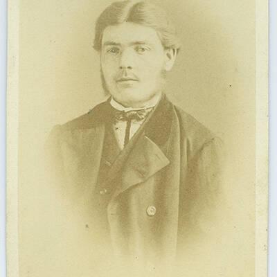 Clemens Andersen