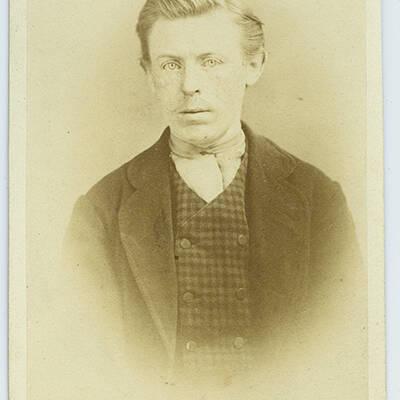 Peter Christian Jensen