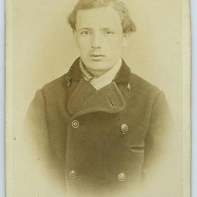 Axel Emil Larsen