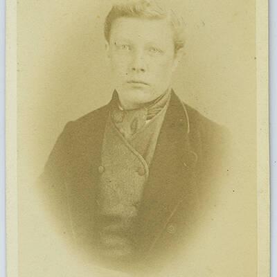 Charles Leo Hansen