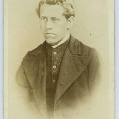 Peter Frederik Martin Andersen