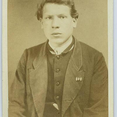 Vilhelm Rudolph Vogt