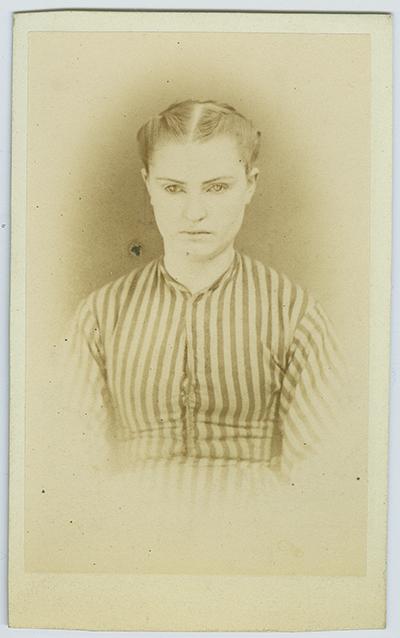 Cecilie Annette Svensson