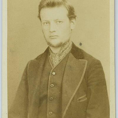 Christian Peter Hansen