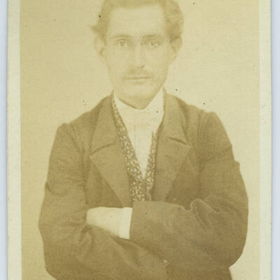 Alfred Emil Oscar Nielsen