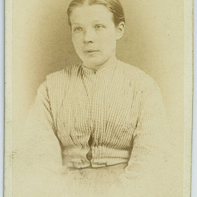 Karen Marie Hansen