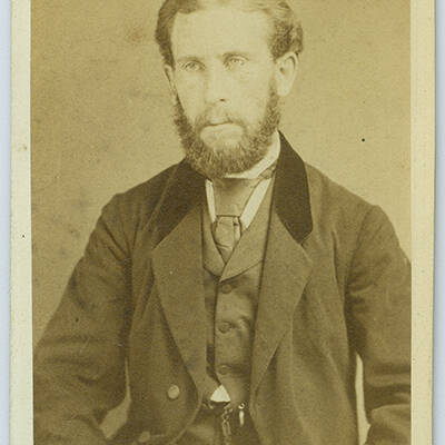 Marinus Nicolai Christensen