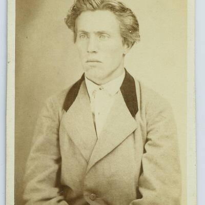 Johan Vilhelm Carlsson