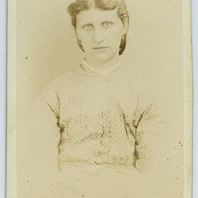 Hortence Florentine Gottfredine Engelmann