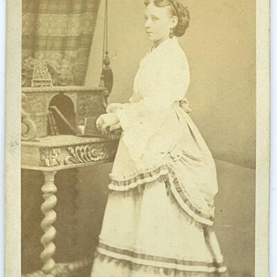Ellensine Mathilde Jensen