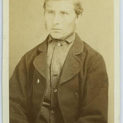 Jørgen Petersen