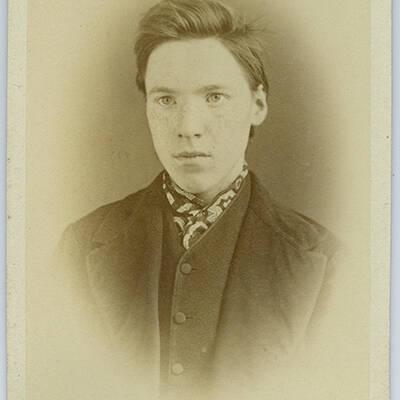 Gustav Valdemar Liungberg