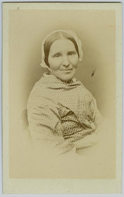 Andrea Dorthea Jørgensdatter