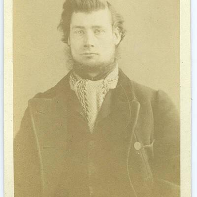 Lauritz Peter Valdemar Andersen