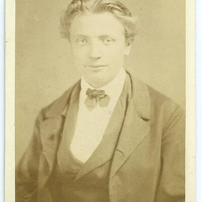 Edvard Jensen