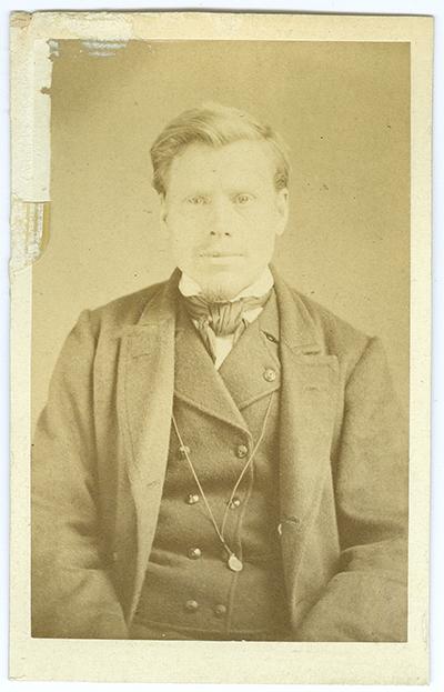 Andreas Svendsen