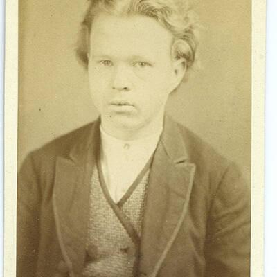 Jöns Pettersson
