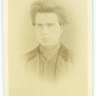 Heinrich Andreas Nielsen