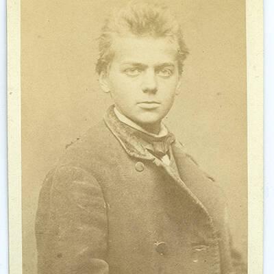 Christian Emil Magnus Wichmann