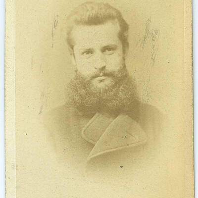 Theodor Georg Fridrich Voss