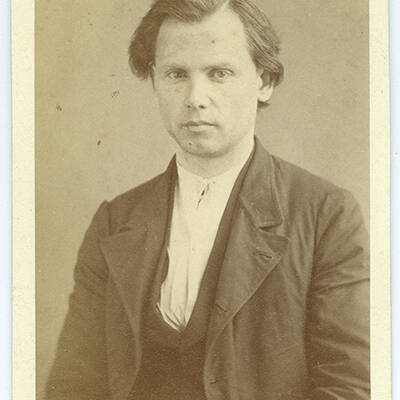 Carl Peter Schmidt