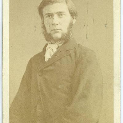 Christian Marius Nielsen