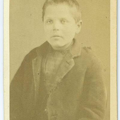 Frederik Ferdinand Andersen