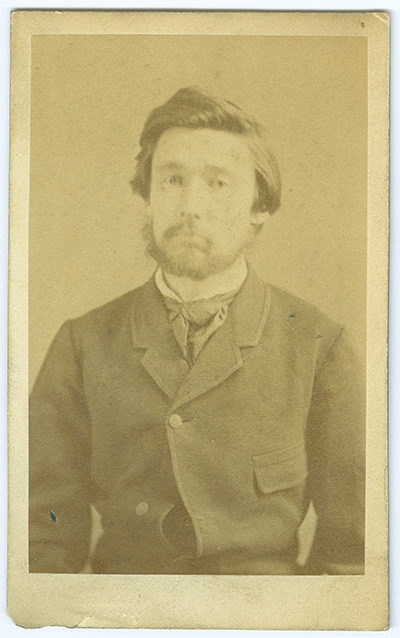 August Julius Jørgensen
