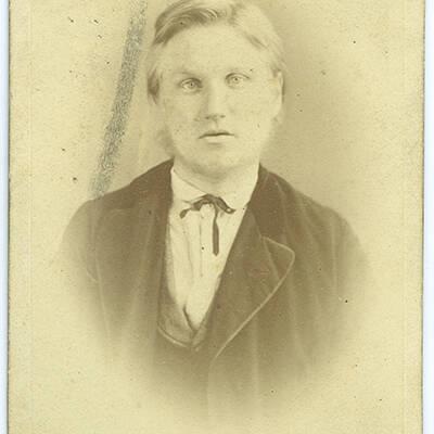 Hans Christian Hansen