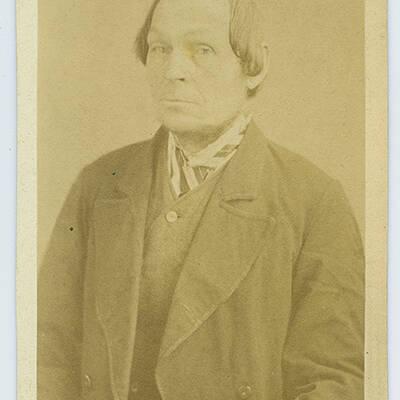 Johan Gustaf Carlson