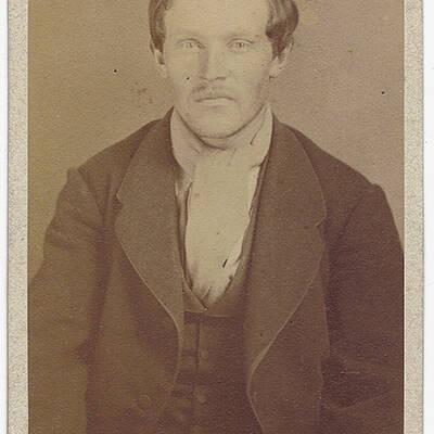Adolph Frederik Lindgreen