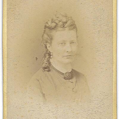 Sofie Lovise Nielsine Sønne