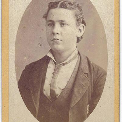 Maren Christine Nielsen