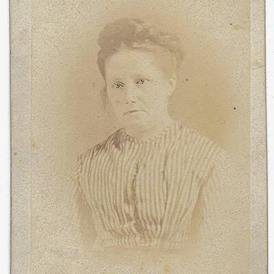 Ane Jensine Marie Lund