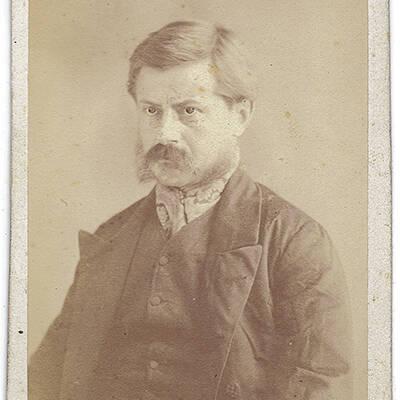 Jensine Johanne Marie Dyrhauge
