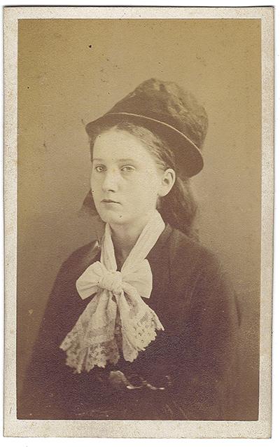 Caroline Josephine Nielsen