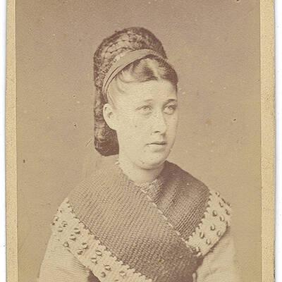 Amalie Christine Hansen