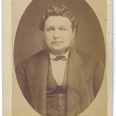 Marie Jacobsen