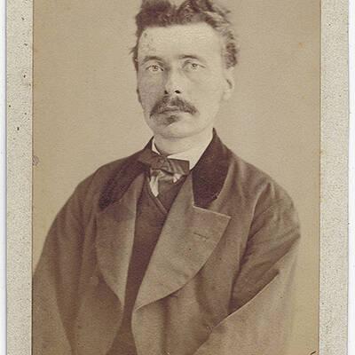 Johanne Petrea Petersen