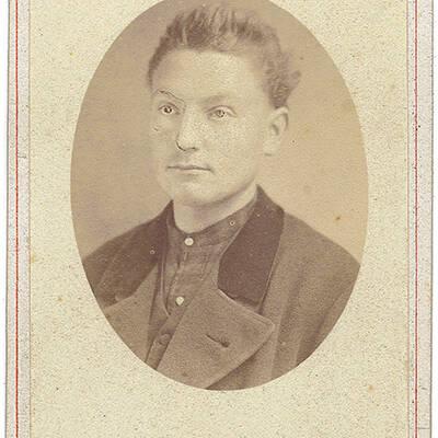 Christiane Vilhelmine Jensen