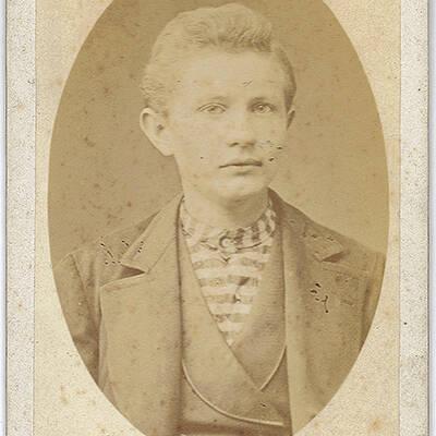 Christian Frederik Villiam Fischer