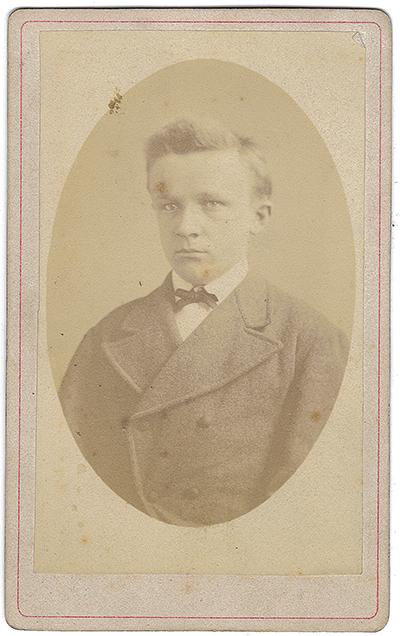 Carl Vilhelm Jensen