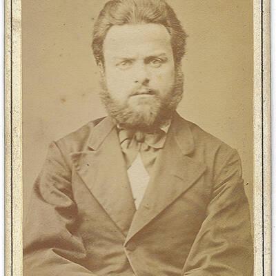 Carl Ludvig Theodor Gylcke