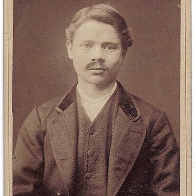 Christian Jacobsen