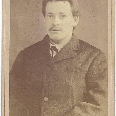 Peter August Lassen